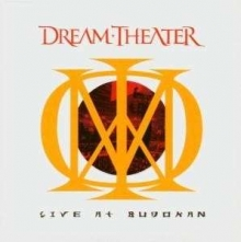 Live At Budokan - de Dream Theater