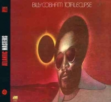 Total Eclipse - de Billy Cobham