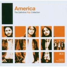 The Definitive Pop Collection - de America