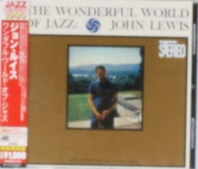 John Lewis - The Wonderful World Of Jazz