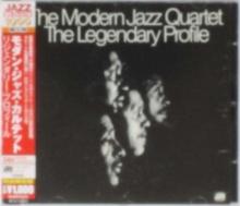 The Legendary Profile - de The Modern Jazz Quartet