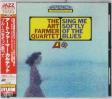 The Art Farmer Quartet - Sing Me Softly Of The Blues