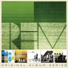 Original Album Series - de R.E.M.