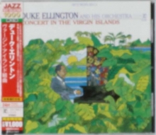 Concert In The Virgin Islands - de Duke Ellington