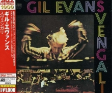 Gil Evans - Svengali