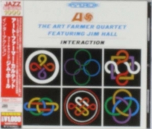 The Art Farmer Quartet - Interaction