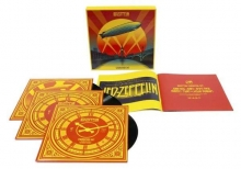 Celebration Day - de Led Zeppelin