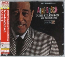 Duke Ellington - Afro Bossa