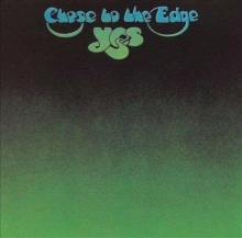 Close To The Edge - 180 gr - de Yes.