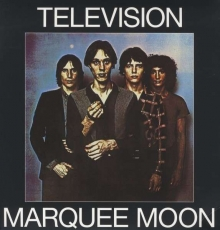 Television - Marquee Moon (180g)