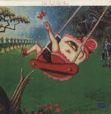 Little Feat - Sailin' Shoes (180g)
