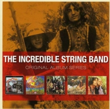 Incredible String Band - Original Album Series