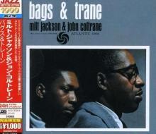 John Coltrane - Bags & Trane