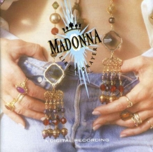Like A Prayer (180g) - de Madonna