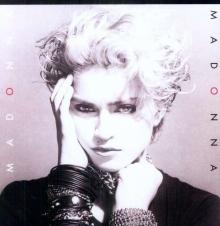 Madonna - Madonna (180g)