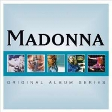 Original Album Series - de Madonna