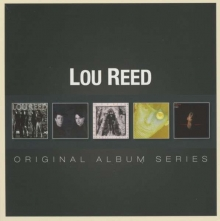 Lou Reed - Original Album Series