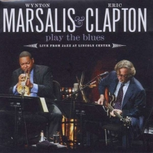Play The Blues: Live From Jazz At Lincoln Center - de Eric Clapton