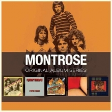 Original Album Series - de Montrose