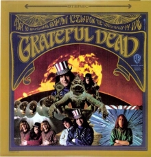 Grateful Dead - de Grateful Dead
