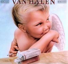 1984 (180) - de Van Halen