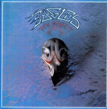 Eagles - Their Greatest Hits 71-75 (180g HQ-Vinyl)