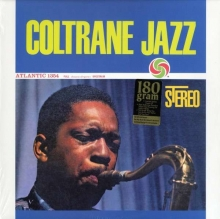 Coltrane Jazz - 180gr - Limited Edition - de John Coltrane