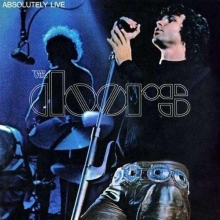 Absolutely Live - de Doors.