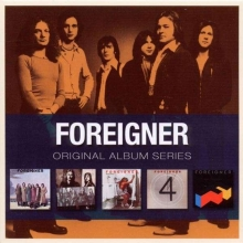 Original Album Series - de Foreigner