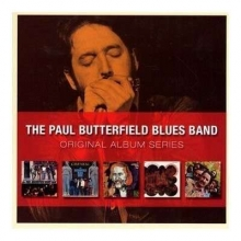 Original Album Series - de Butterfield Blues Band