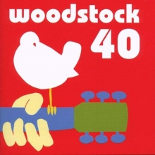 Woodstock: 40th Anniversary - de Woodstock