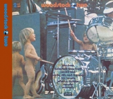 Woodstock: 40th Anniversary - Woodstock Two - de Woodstock