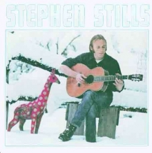 Stephen Stills - de Stephen Stills
