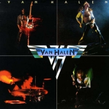 Van Halen (180g) - de Van Halen