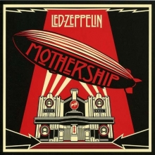 Mothership - de Led Zeppelin
