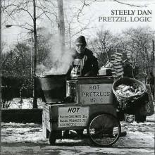 Pretzel Logic - de Steely Dan