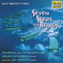 Seven Steps To Heaven - de Ray Brown