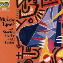 McCoy Tyner - McCoy Tyner With Stanley Clarke And Al Foster