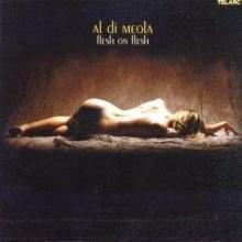 Flesh On Flesh - de Al Di Meola