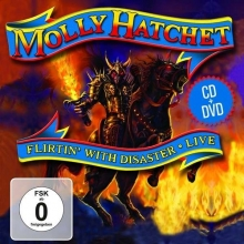 Live-Flirtin With Disaster - de Molly Hatchet