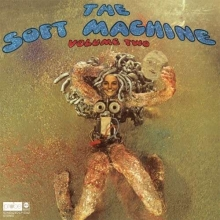 Volume II (180g) - de Soft Machine