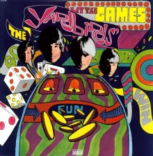 Yardbirds - Little Games (mono)