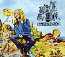 Blue Cheer - Outsideinside