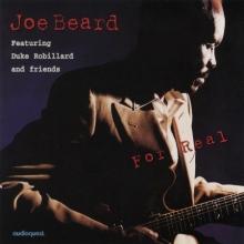 For Real - de Joe Beard