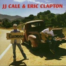 The Road To Escondido - de Eric Clapton
