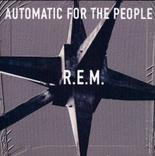 Automatic For The People - de R.E.M.
