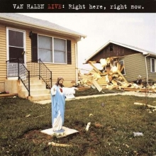 Van Halen - Right Here, Right Now - Live
