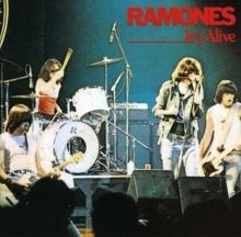 It's Alive - de Ramones