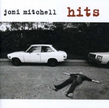 Hits - de Joni Mitchell