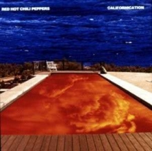 Californication - de Red Hot Chili Peppers